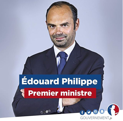 Le 1er ministre Philippe n'exclut pas de permettre aux entreprises de négocier leurs propres « causes de licenciement »