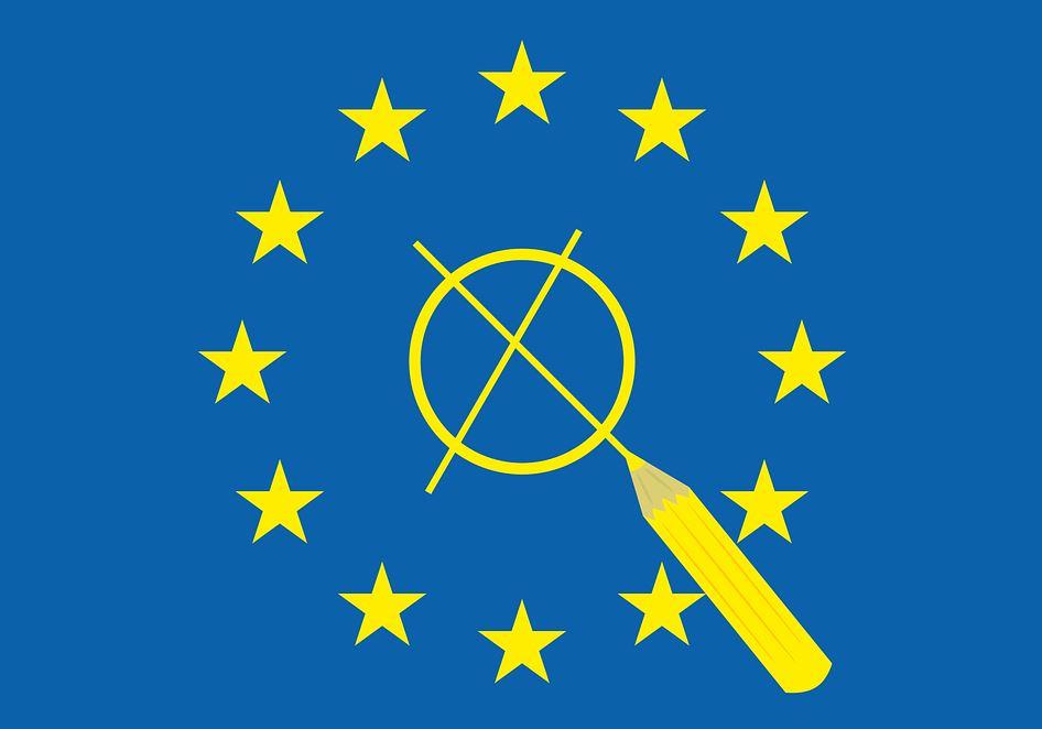 «Papa pour qui tu vas voter aux européennes?» L'édito de Charles SANNAT