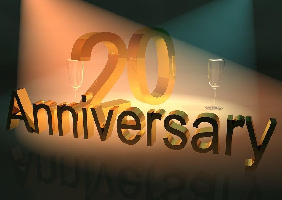 Happy birthday Google ! 20 ans seulement. La vertigineuse ascension d'un géant