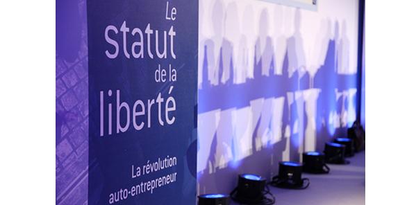 Bérézina… Les créations d'entreprises en novembre