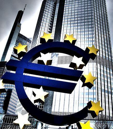 La BCE cesse ses rachats d'actifs fin décembre, et maintient les taux 0 pour 1 an !
