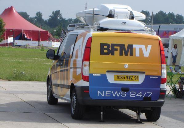 Terrible aveux. «Une génération BFMTV est aux manettes de l'Etat»