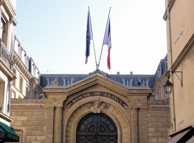 « Les projections officielles de la Banque de France ! » L'édito de Charles SANNAT