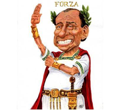 Italie : saviez-vous qu'il y a des élections bientôt ?