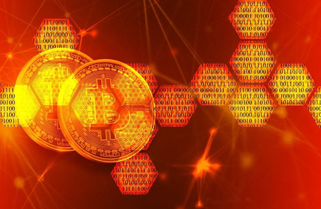 Bitcoin code binaire