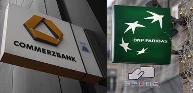 Fusion BNP Paribas et Commerzbank ou la naissance d'un monstre bancaire