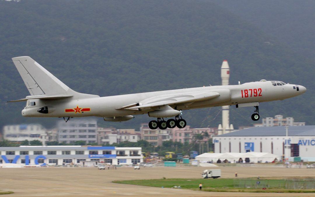 Tensions à Taïwan, la Chine teste les Etats-Unis de Biden !