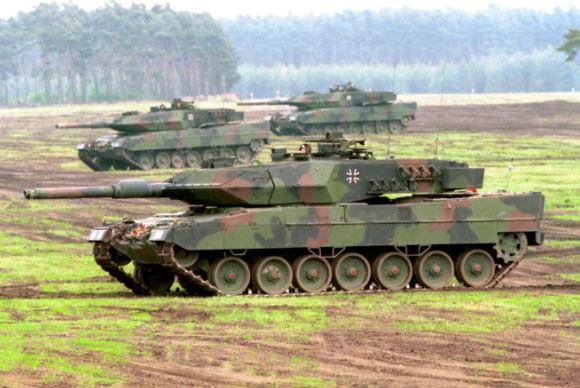 « L'armée allemande se prépare à l'effondrement de l'Union européenne ! » L'édito de Charles SANNAT