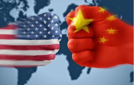 La guerre commerciale entre la Chine et les USA impacterait les livraisons de… smartphones
