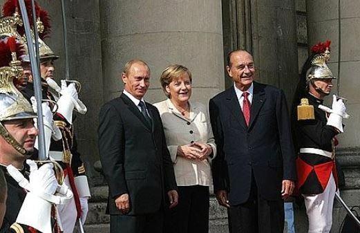 « Vers de nouvelles élections en Allemagne et la disparition d'Angela Merkel de la scène politique ? » L'édito de Charles SANNAT