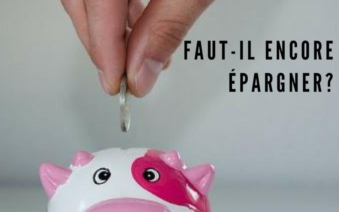 « Assurance vie. Fonds euros Société Générale à moins de 1 % !! » L'édito de Charles SANNAT
