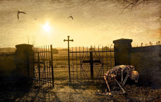 24hGold - La croix de la mort ...