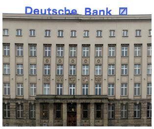 Deutsche Bank immeuble
