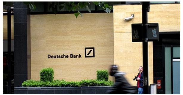 Deutsche Bank annonce une restructuration,  avenir sombre et 9 000 suppressions de postes
