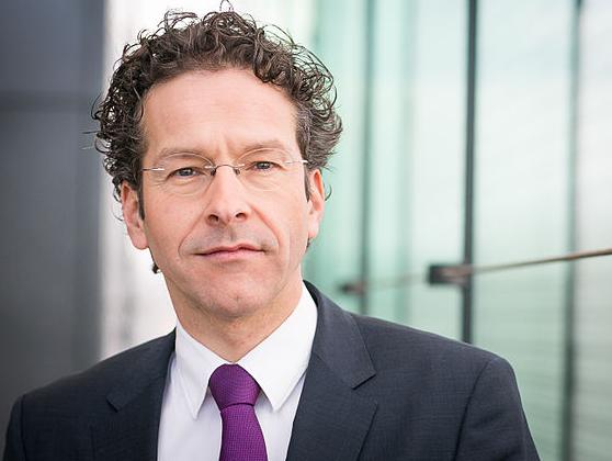 Fin de l'Union Bancaire: Dijsselbloem prône une réflexion sur l'aide d'État aux banques