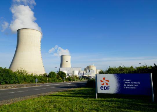 EDF s'effondre de plus de 10 % en bourse !