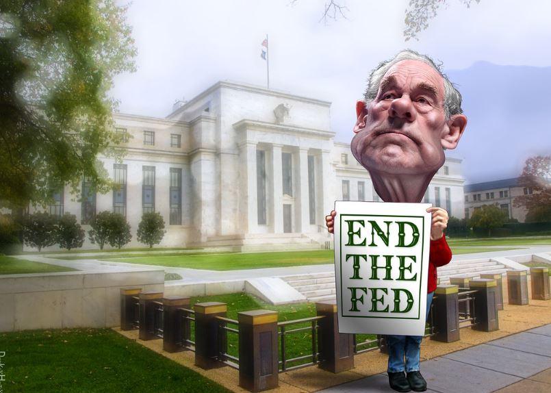 « Énorme. Trump prépare les esprits à la nationalisation de la FED ! » L'édito de Charles SANNAT
