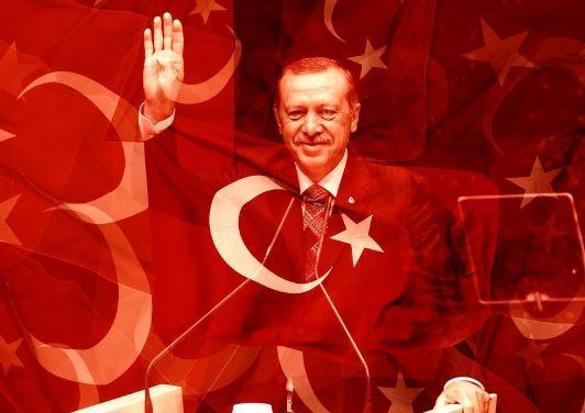 Erdogan président Turquie
