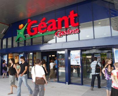 Effondrement des hypermarchés suite. Casino vend 32 magasins