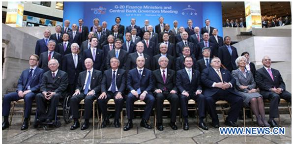 Les pays du G20 s'engagent à renforcer la reprise mondiale