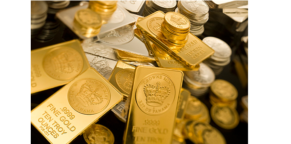 Comex: le ratio de contrats à termes papier est 300 fois plus élevé que la quantité d'or physique disponible
