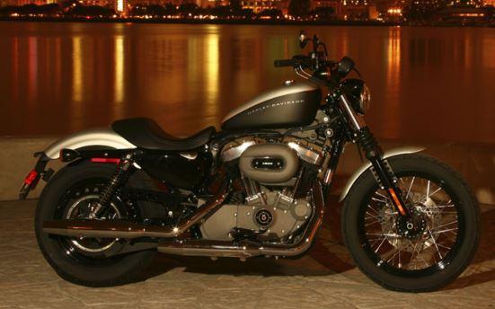 Harley-Davidson délocalise sa production hors des États-Unis