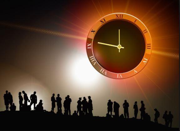 « Minuit moins une avant la catastrophe ? » L'édito de Charles SANNAT