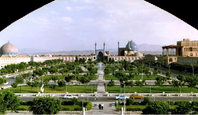 Les relations stratégiques entre Moscou et Téhéran