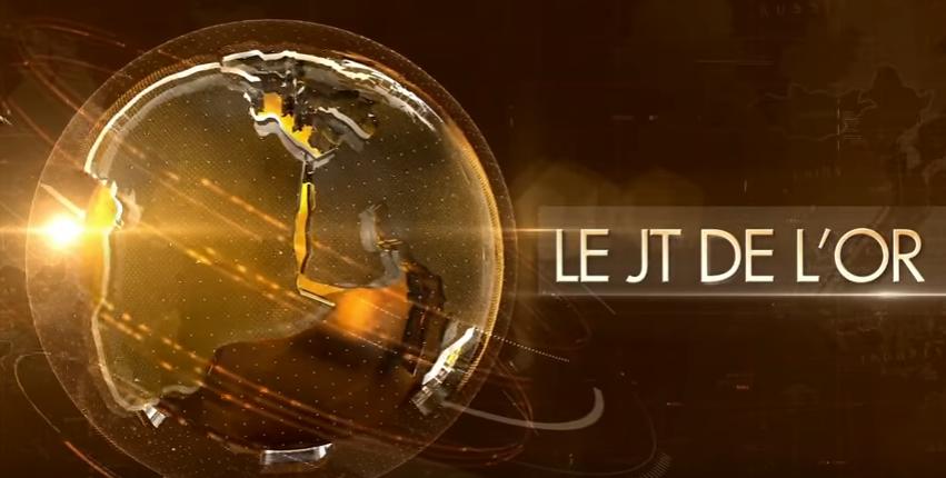 JT de l'Or n°13 – La FED annonce qu'elle ne montera plus les taux !