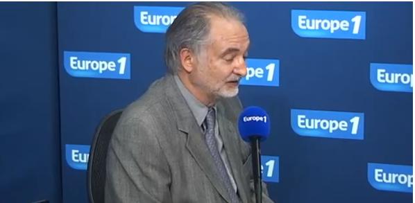 Pour Jacques Attali : «Nous risquons de devoir encore faire le choix terrible du confinement général»