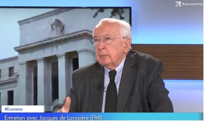 « Taux négatifs. Inquiétude sur les effets de la politique monétaire ! » L'édito de Charles SANNAT