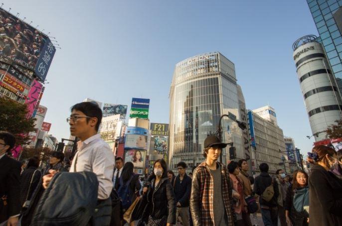 La Banque centrale du Japon détient 41 % de la dette du… Japon. Absurde !