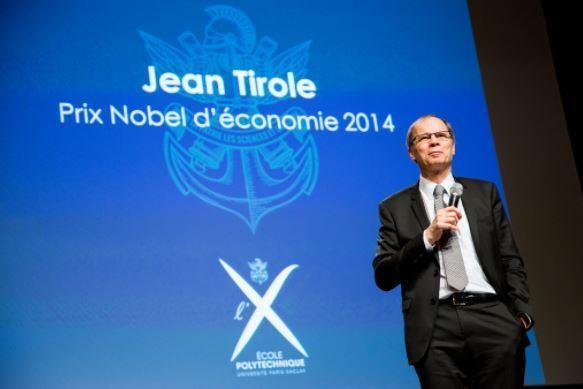 Pour Jean Tirole, « le Bitcoin n'a aucune valeur intrinsèque »