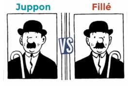 « Dis, pour qui t'as voté ? Pour Juppon ou pour Fillé ? » L'édito de Charles SANNAT