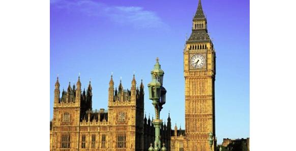 Neuf mois plus tard, le Royaume-Uni accouche d'une santé économique sans précédent