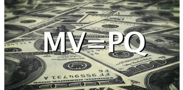 « La vitesse de circulation de la monnaie s'effondre aux États-Unis et c'est très grave!! » L'édito de Charles SANNAT