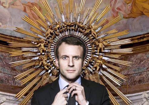 Merci qui ? Merci Macron ! Fin des 35h chez PSA