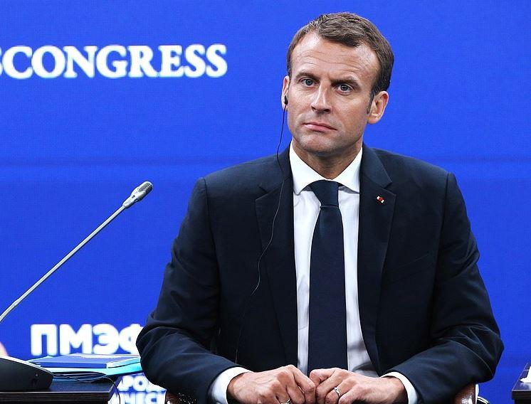 Macron a-t-il plagié son discours à l'OIT sur celui de Sarko ?