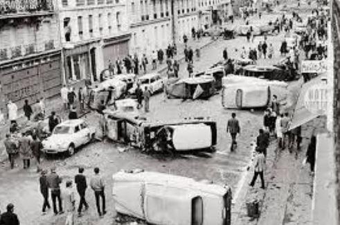 Il y a 50 ans. La lettre de Maurice Grimaud aux policiers !