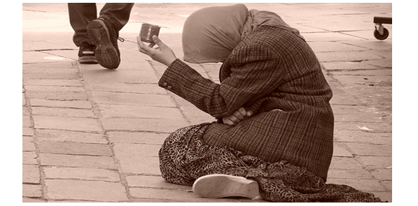 La crise de 2008 a durablement touché la population française, aggravant la pauvreté notamment celle des enfants
