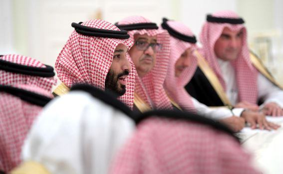 « Le Prince saoudien Ben Salmane a-t-il fait l'objet d'une tentative d'assassinat ? » L'édito de Charles SANNAT