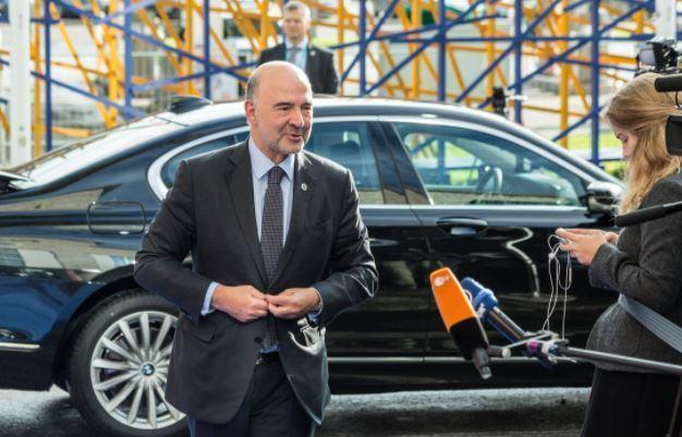 Moscovici : la «cagnotte» fiscale est une illusion !