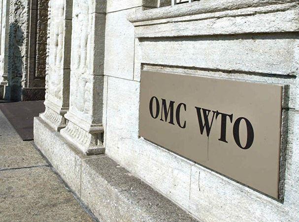 L'OMC bloquée par les Etats-Unis !