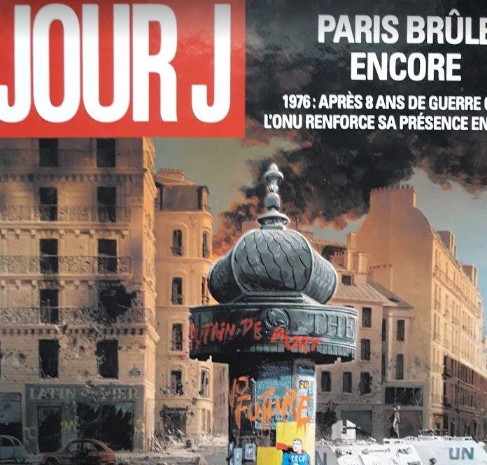 Paris brûle, inutile de monter les taux dit Trump à la FED !