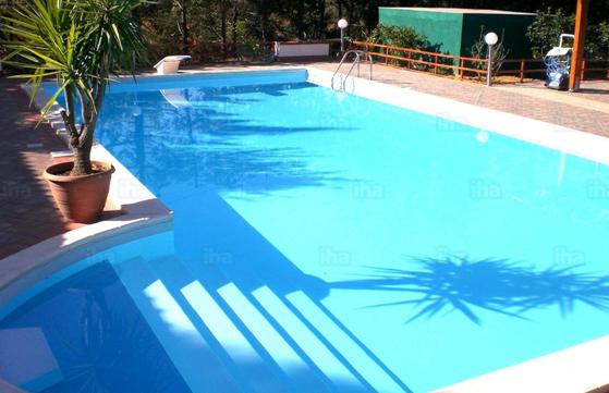 Tremblez !! Le fisc épingle 300 propriétaires de piscine en irrégularité grâce à Google Maps