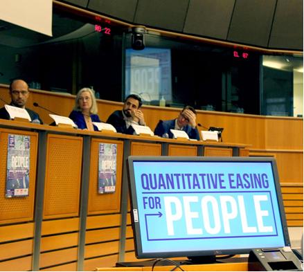 QE : sauveur, mal nécessaire ou chemin vers la catastrophe ?