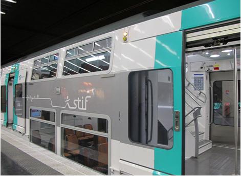 La fin des machinistes ! Déploiement du pilotage automatique sur le RER A