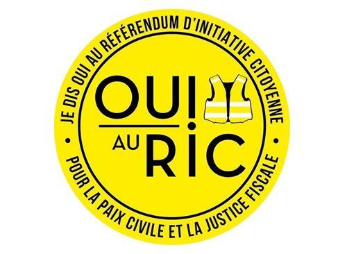 Le référendum est la cause commune des gilets jaunes et la revendication maîtresse