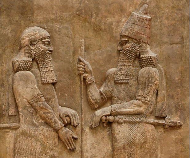 « L'homme le plus riche de Babylone. Et vous ? » L'édito de Charles SANNAT