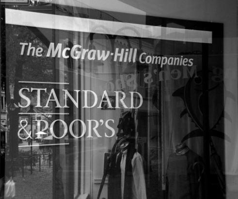 Standard & Poor's dégrade la note souveraine chinoise